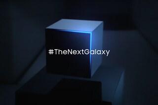Galaxy S7, la presentazione del nuovo smartphone Samsung in live streaming a 360 gradi