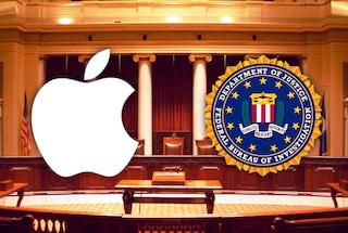 Apple, un tribunale di New York respinge la richiesta di sblocco dell'iPhone