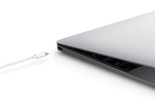 Apple, annunciato il programma di sostituzione del cavo di ricarica USB-C