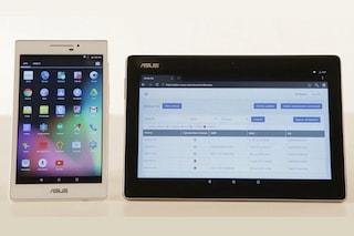 ASUS ZenPad M, svelati i due nuovi tablet aziendali con software ADAM