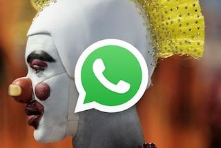 Auguri di Carnevale, frasi e proverbi da inviare su WhatsApp