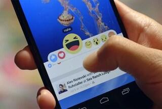 Su Facebook arrivano le Reazioni: come cambieranno il marketing online