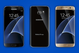 Samsung Galaxy S7, tutti i dettagli su preordini e prezzi in Italia