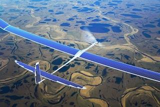 Google, con il progetto SkyBender vuole portare internet 5G nel mondo con i droni