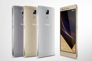 Honor 7 Premium, in uscita anche in Italia il nuovo smartphone Android