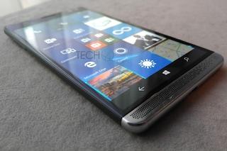 HP Elite x3, foto e caratteristiche tecniche del nuovo smartphone con Windows 10 Mobile