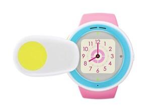 ZTE Mamorino Watch, il nuovo smartwatch per bambini