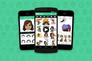 Snapchat acquisisce Bitstrips, la startup che vi trasforma in emoji