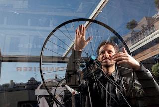 Mogees, 500 mila euro per il dispositivo che trasforma gli oggetti in strumenti musicali