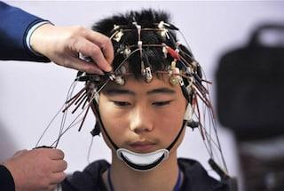 """Scoperto il metodo per """"caricare"""" la conoscenza nel cervello (o quasi)"""