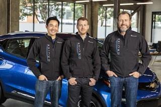General Motors acquisisce la startup delle macchine autonome per 1 miliardo di dollari