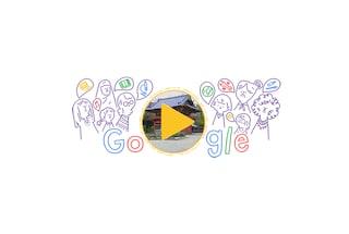 Festa della donna, Google celebra l'8 marzo con un Doodle