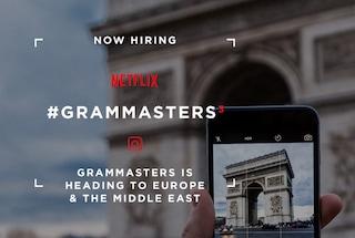 Netflix vi offre 4 mila dollari per visitare i set delle serie TV