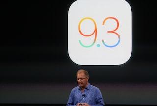 iOS 9.3, problemi di aggiornamento per i vecchi modelli di iPad