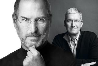 """40 anni di Apple, storia di un colosso tecnologico che continua a """"pensare differente"""""""