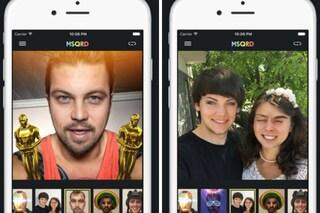Facebook acquisisce MSQRD, l'applicazione che trasforma i volti degli utenti