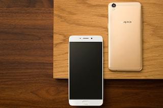 Oppo R9 e R9 Plus, presentati i nuovi smartphone Android di fascia media