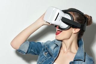 Pornhub lancia un canale dedicato al porno in realtà virtuale