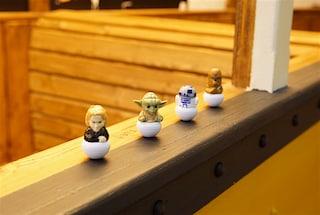 Ecco come si usano davvero i Rollinz di Star Wars: con un'applicazione
