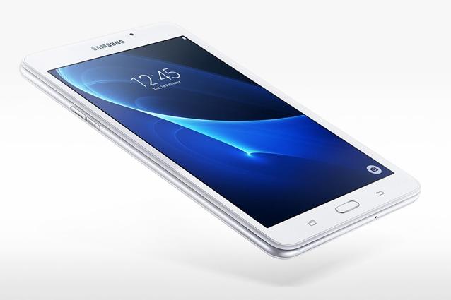 72fdec08e Dopo alcune settimane di rumor circa la presentazione di un nuovo tablet  Android prodotto da Samsung