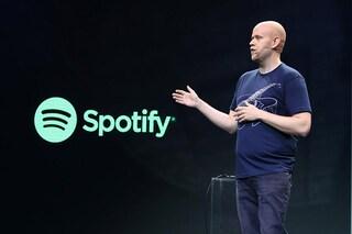Spotify raggiunge il traguardo dei 30 milioni di abbonati nel mondo