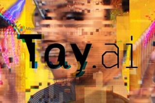 Il robot di Microsoft inneggia a Hitler e viene censurato, ma la colpa è degli utenti