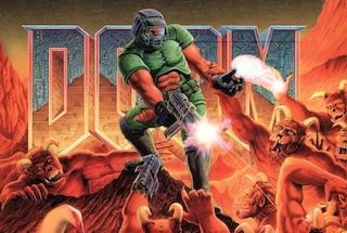 Nel 2016 una pagina web pesa mediamente quanto il gioco Doom