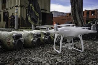 DJI fornirà i droni per le emergenze: al via la sperimentazione in Europa