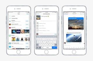 Facebook Messenger integra Dropbox: ecco come condividere i file