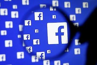 Facebook usa la vostra posizione per consigliarvi gli amici?