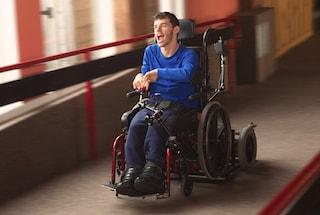 Google dona 20 milioni di dollari per aiutare i disabili