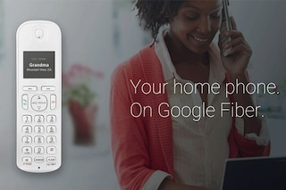 Google Fiber Phone, il modo di Google di intendere il telefono fisso