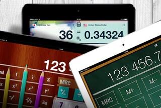 Ecco perché l'iPad non ha l'applicazione della calcolatrice