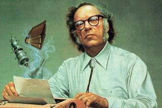 24 anni dalla morte di Isaac Asimov: 7 cose che aveva previsto (e che si sono avverate)