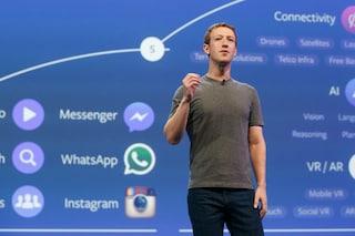 Mark Zuckerberg sta costruendo un bunker?