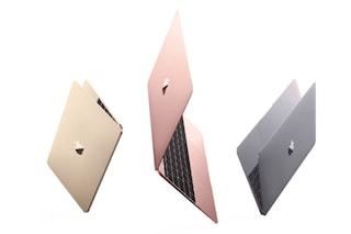 Apple, in arrivo i nuovi modelli di MacBook Air: tutte le ultime indiscrezioni