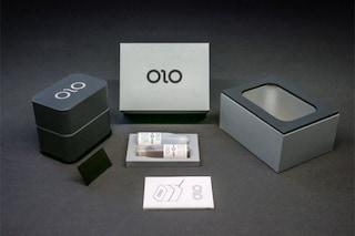 Olo, la stampante 3D per smartphone ideata da due italiani
