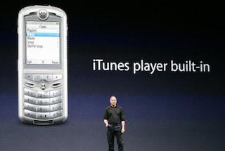 Rokr E1, il cellulare creato da Motorola e Apple che non ricorda nessuno