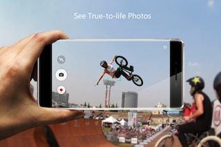 Ulefone Future, il nuovo smartphone Android senza cornici
