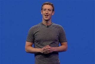 Facebook F8, cos'è e cosa possiamo aspettarci (oltre ad altre scuse)