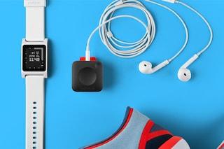 Pebble Core, il nuovo wearable per il fitness