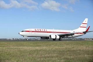 """La rete WiFi si chiama """"detonatore"""": panico sul volo della Qantas"""