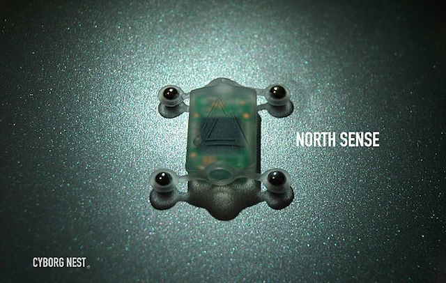 north-sense