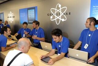"""Apple, la rivelazione di un ex dipendente: """"Il lavoro negli Store è un inferno"""""""