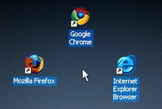 Chrome supera Internet Explorer: il browser di Google è il più usato al mondo