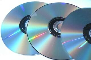 Come masterizzare un cd
