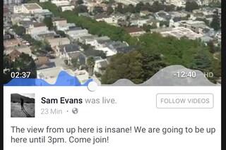 Facebook Live, novità per le dirette streaming: durata illimitata e grafico di gradimento