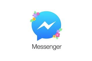 Facebook Messenger, ecco come inviare messaggi con fiori per la Festa della Mamma
