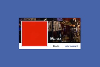 Facebook, ecco perché molti utenti stanno usando un quadrato rosso come foto profilo