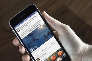 Come bannare qualcuno da una pagina Facebook